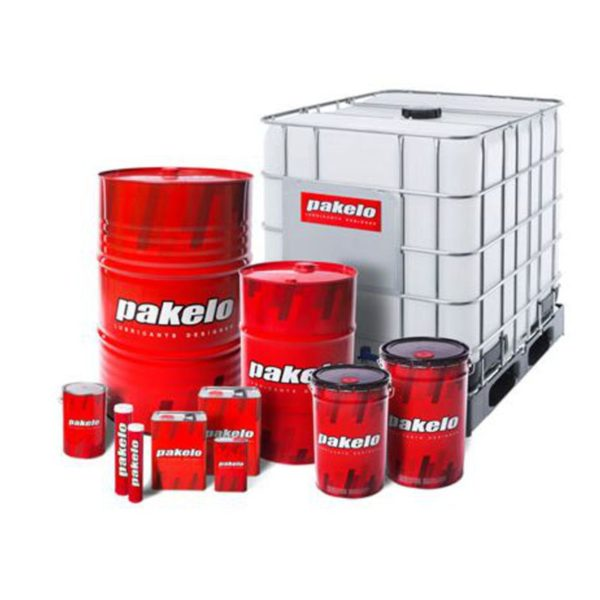 Lubricants and Accessories